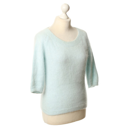 Marc Cain Mint green knit pullover