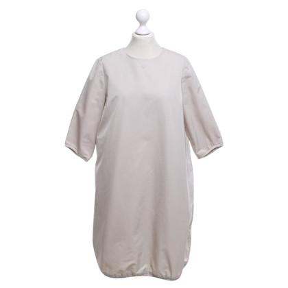 Max Mara Vestito in grigio / beige