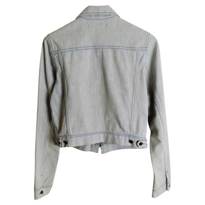 Maison Scotch Jean jacket