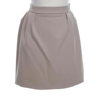 Marni skirt in Beige