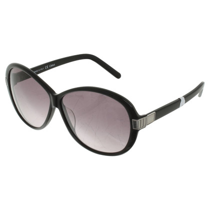 Chloé Sunglasses in black