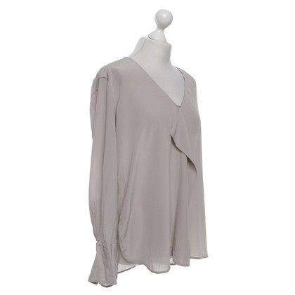 FFC Blouse in taupe