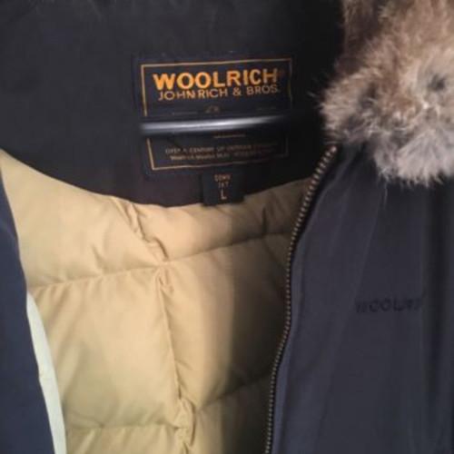 sale retailer fa504 eebbb Woolrich Jacke - Second Hand Woolrich Jacke gebraucht kaufen ...