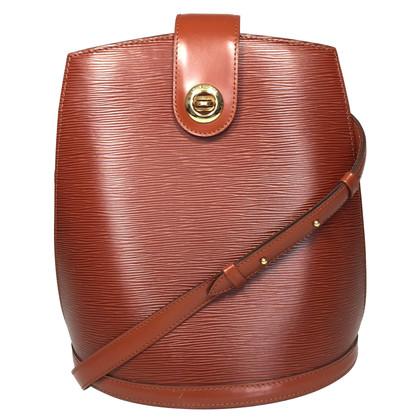 """Louis Vuitton """"Cluny Epi Leather"""""""