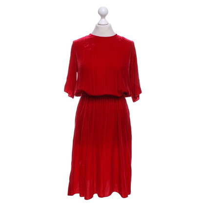 Isabel Marant Etoile Dress in red