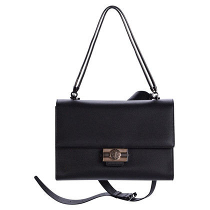 "Bulgari ""Monete Flap Cover Bag"""