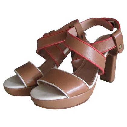 See by Chloé sandales