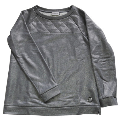 Moncler Sweater in Metallic
