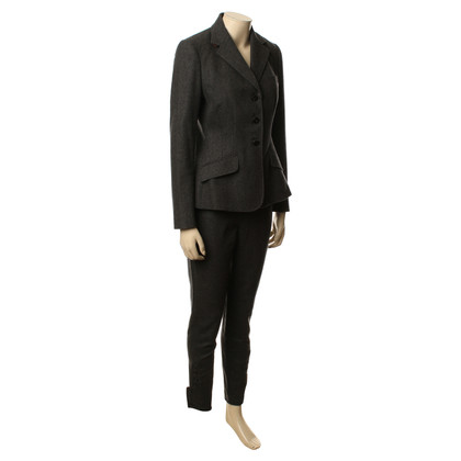 Ralph Lauren Anzug in Grau