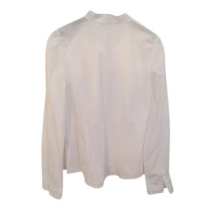 Miu Miu Button blouse