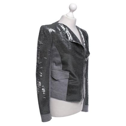 Pinko Jacket in Gray