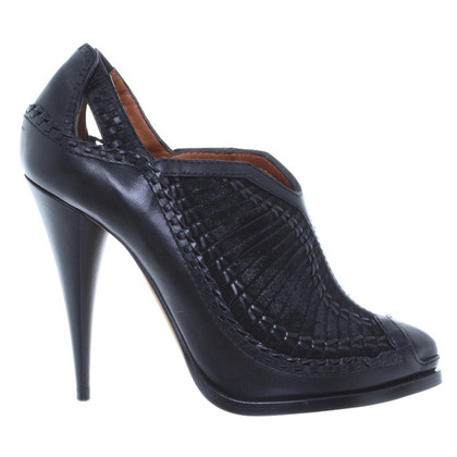 Givenchy Black ankle boots