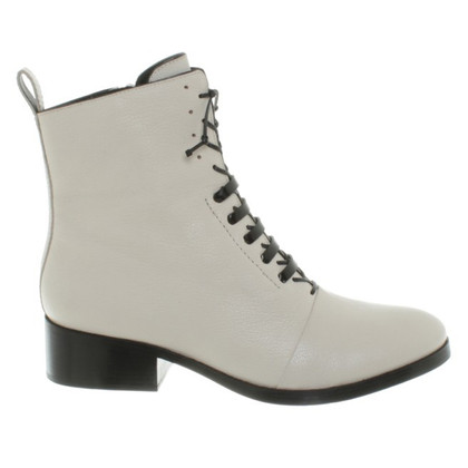 3.1 Phillip Lim Boots in Beige