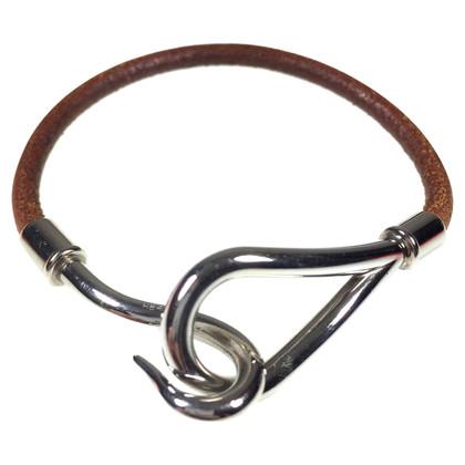 """Hermès Bracelet """"jumbo single tour"""""""