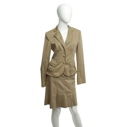 Marc Cain Costume in Beige