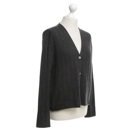 Hermès Strickjacke aus Kaschmir