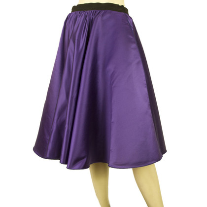 Dolce & Gabbana skirt made of silk