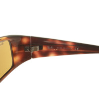 Ray Ban Braune Sonnenbrille