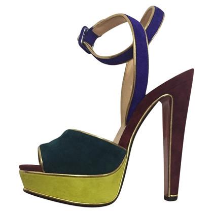 Christian Louboutin sandalen