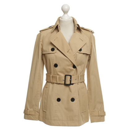 Karl Lagerfeld Trench in beige