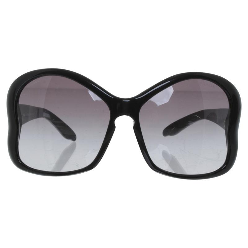 5531016596 ... australia prada sunglasses in black d0cff 25cf2