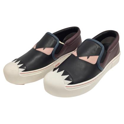 Fendi Sneakers mostro