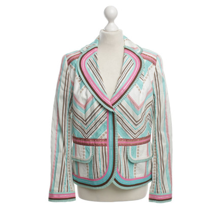 Rena Lange Patterned blazer