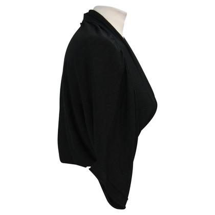 DKNY Bolero in black