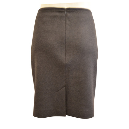 Marc Cain Flannel skirt