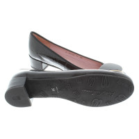 Pretty Ballerinas Ballerinas made of patent leather