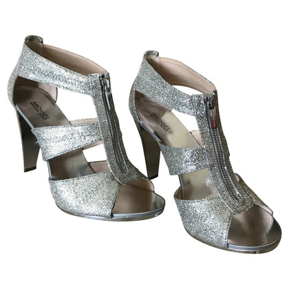 Michael Kors Sandals in silver