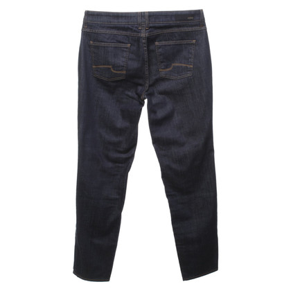 Hugo Boss Jeans in Dunkelblau