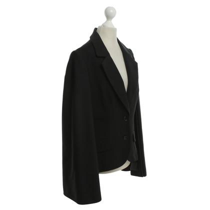 Gestuz Blazer with cape