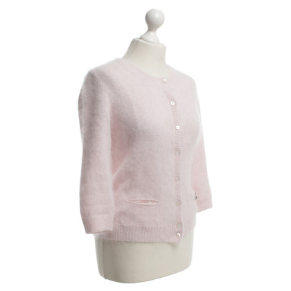 Marc Cain Short jacket in pink