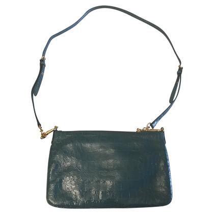 Miu Miu Crocodile leather bag