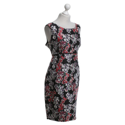 Hobbs Dress with floral print