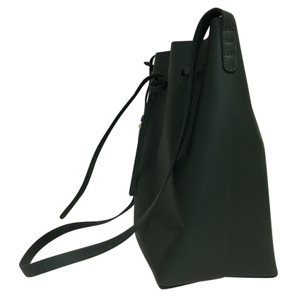 Mansur Gavriel Bag in green