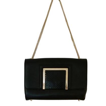 Jimmy Choo Alba leather bag