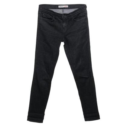 J Brand Jeans in donkergrijs
