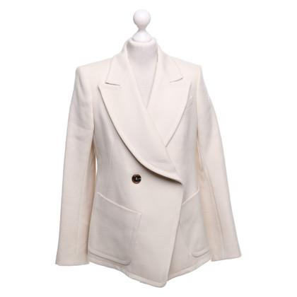 Chloé Jacket in beige