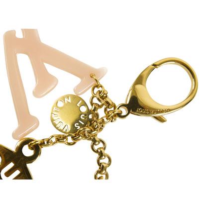 Louis Vuitton Tahitienne Key Ring