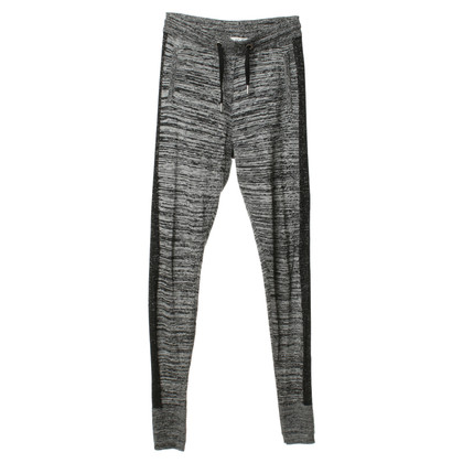 Zoe Karssen Pantaloni in felpa Heather