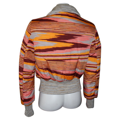 Missoni Double Face Jacket