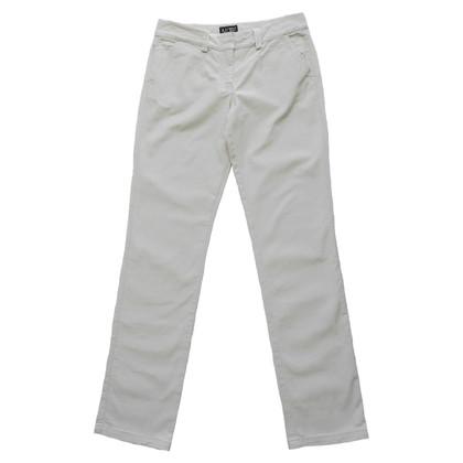 Armani Jeans Beige broek