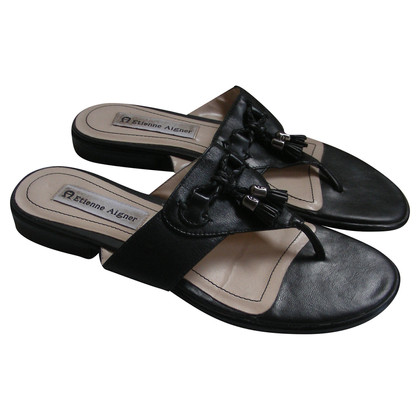 Aigner Tythes Renner sandals