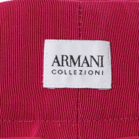 Armani Collezioni Pak in roze