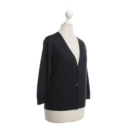 Prada Cardigan in Navy