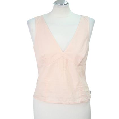 Calvin Klein top in pink