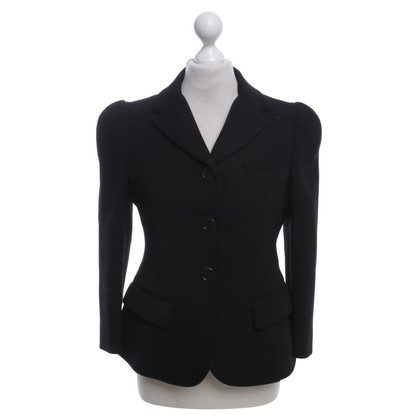 Louis Vuitton Blazer in black