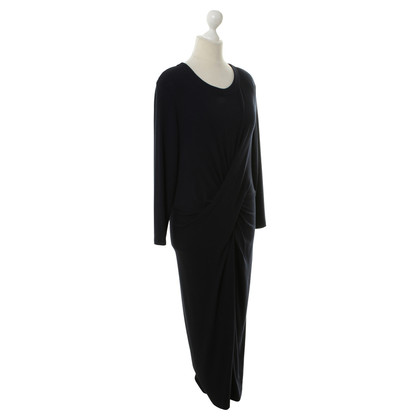 DKNY Dress with draping